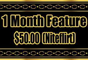 tiny cock feature month