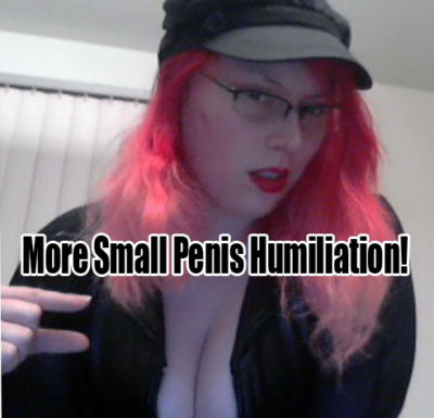 small penis humiliation sph Mistress